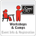 Workshops & Camps